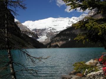 Banff Camping Rv